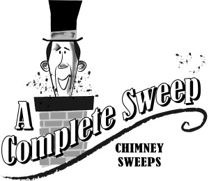 A Complete Sweep Logo